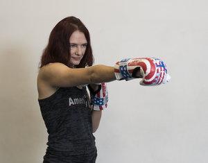 Kickboxing Online Special